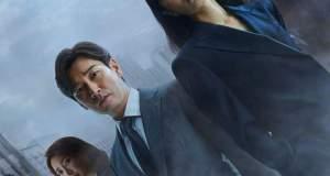 Download Stranger Season 2 Episode 1 - 8 Korean drama MP4 HD