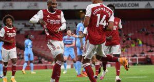 Download: Arsenal vs West Ham 2-1 – Match & Goal Highlights