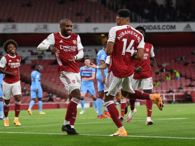Download: Arsenal vs West Ham 2-1 – Match & Goal Highlights