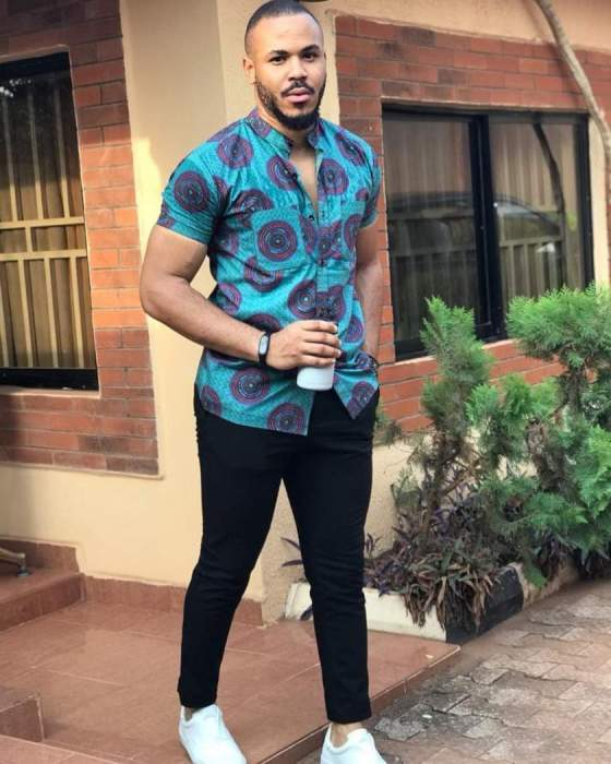 BBNaija 2020: I'm ready to go - Ozo tells Biggie