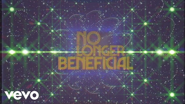 Simi – No Longer Beneficial Lyrics Video)