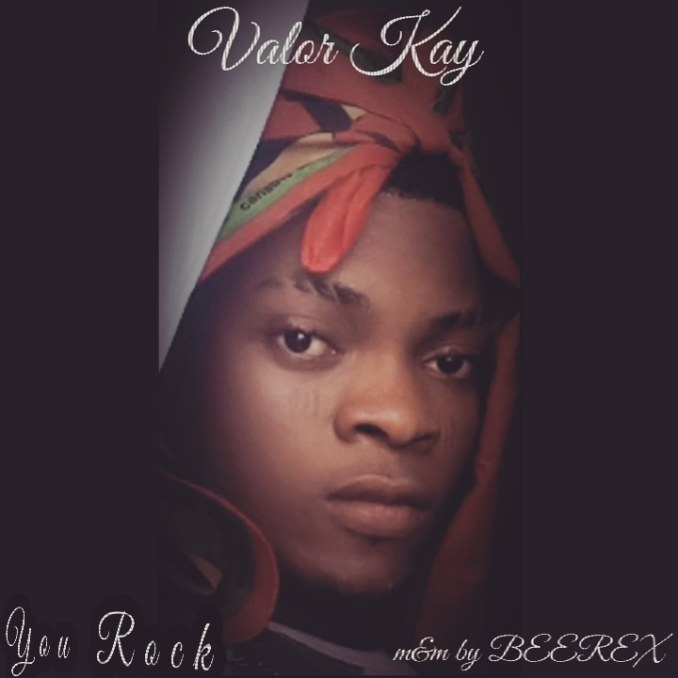 Valor Kay - You Rock