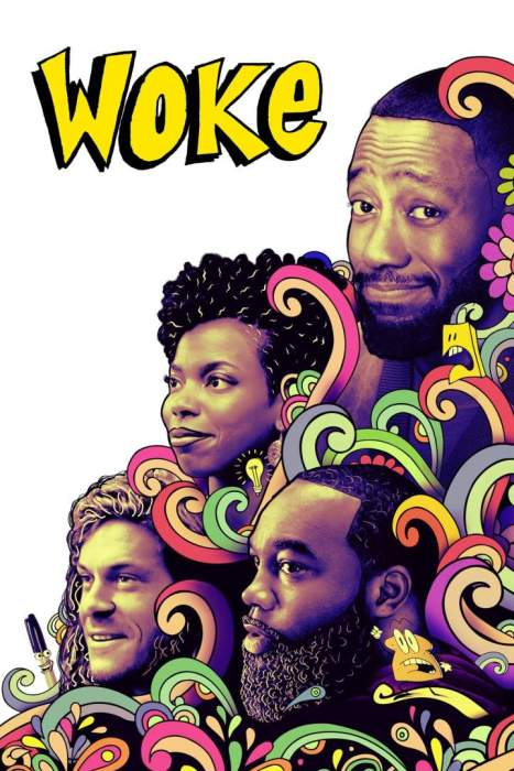 Download: Woke Season 1 Episode 1 - 8 (Completed)
