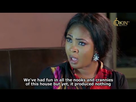 DOWNLOAD: IWA ATTITUDE – Latest Yoruba Movie 2020 Drama
