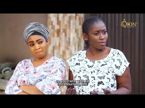 DOWNLOAD: ABAJO – Latest Yoruba Movie 2020 Drama