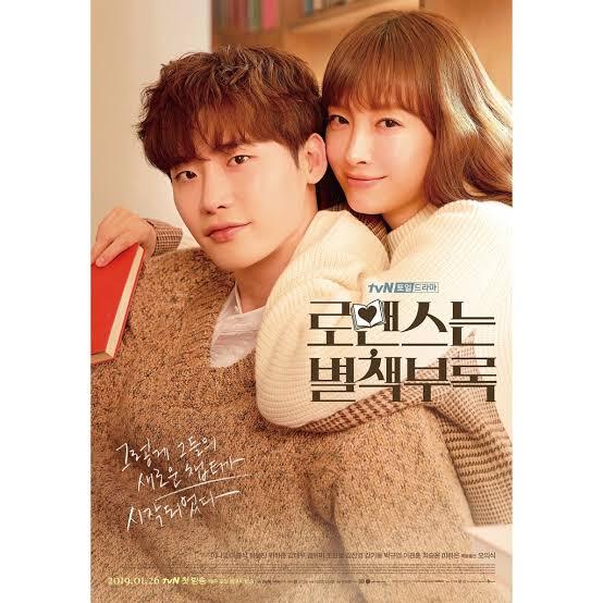 Download: Romance Is A Bonus Book Season 1 Episode 1 - 16 [Korea Drama]