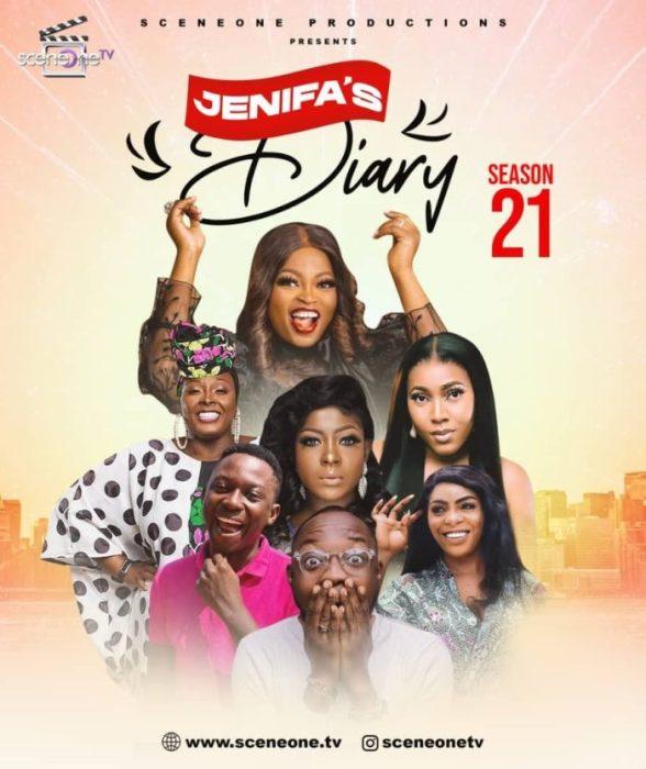 Download: Jenifa's Diary Season 21 Episode 1 – Fake Life