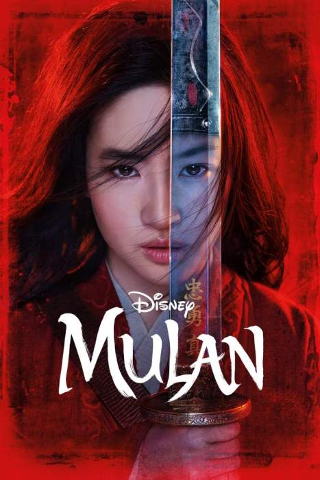 Download Movie: Mulan 2020 MP4 HD