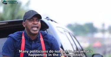 DOWNLOAD: Saamu Alajo Episode 10 Ife Ara Ilu - Yoruba Comedy Series
