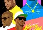DJ Jimmy Jatt ft. 2Baba, Buju – Worry Me mp3