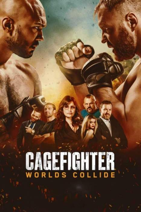 Download: Cagefighter - Hollywood Movie (2020)