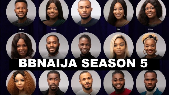 SEE The Official Amounts Each BBNaija Housemate Got While In The House