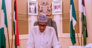Full text of President Muhammadu Buhari's speech