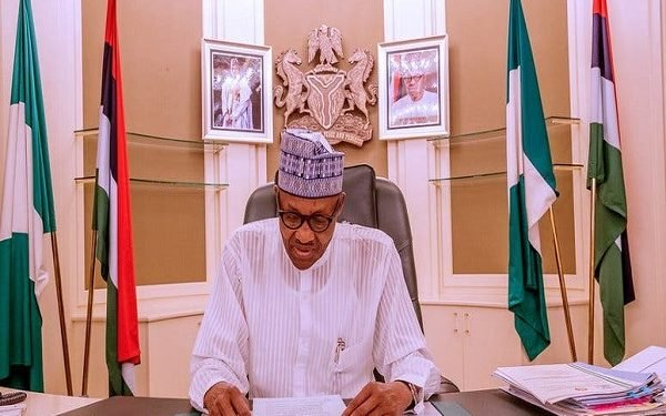 Full text of President Muhammadu Buhari's speech