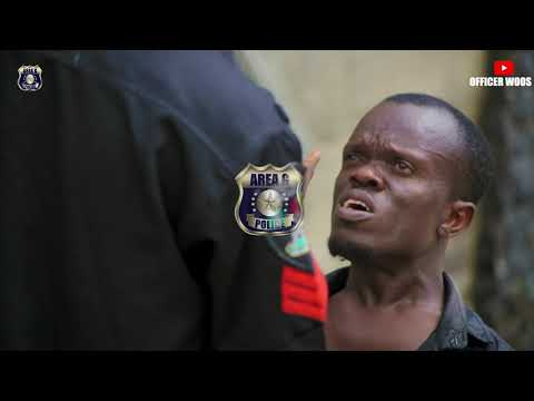 Download Officer Woos – End Sars Comedy Video MP4