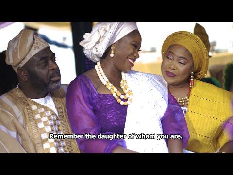 DOWNLOAD: LAST STRAW – Latest Yoruba Movie 2020