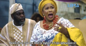 DOWNLOAD: Last Straw Part 2 – Latest Yoruba Movie 2020