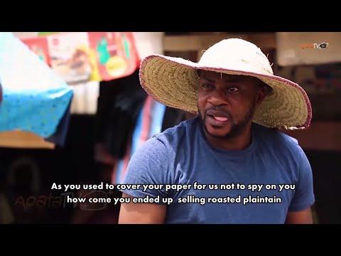 DOWNLOAD: Ogbe Alara Part 2 – Latest Yoruba Movie 2020 Drama