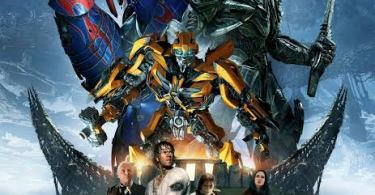 Transformers The Last Knight 2017 Movie Download MP4