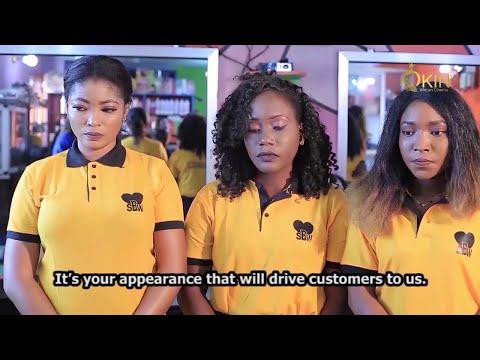 Download SHOLA HAIR DRESSER – Latest Yoruba Movie 2020 Drama MP4, 3GP HD
