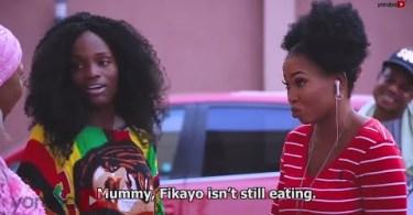 Download Tipa (Force) – Latest Yoruba Movie 2020 Drama MP4, 3GP HD