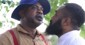 Download Saamu Alamo Episode 14 Iranse Olorun - Yoruba Comedy series MP4, 3GP HD