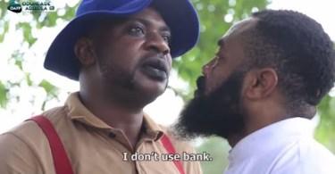 Download Saamu Alamo Episode 14 Iranse Olorun - Yoruba Comedy series MP4, 3GP HD