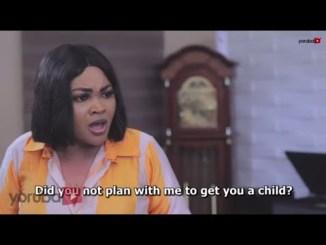 Kikelomo Part 2 Yoruba Movie