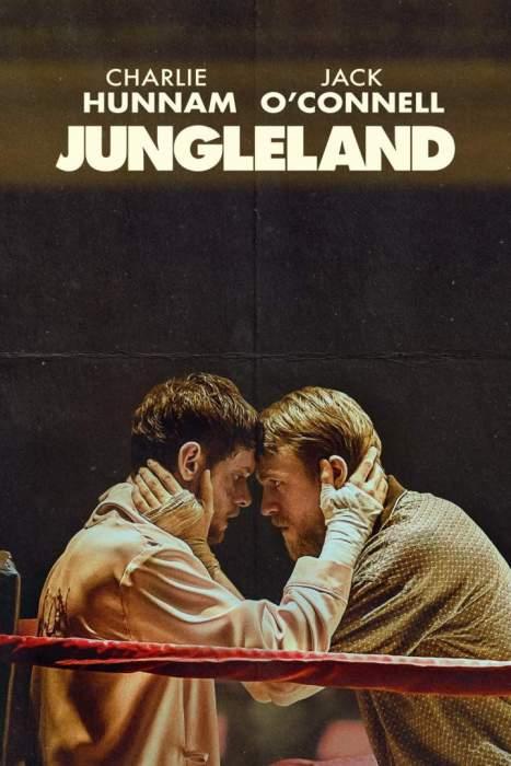 Jungleland Movie Download MP4 HD