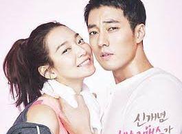 Download Oh My Venus Season 1 Episode 1 - 16 Korean Drama MP4 HD with Subtitle