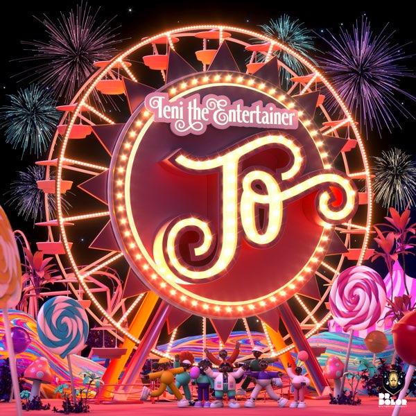 Teni – JO Mp3 Download