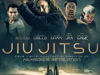 Jiu Jitsu Movie Download MP4 HD