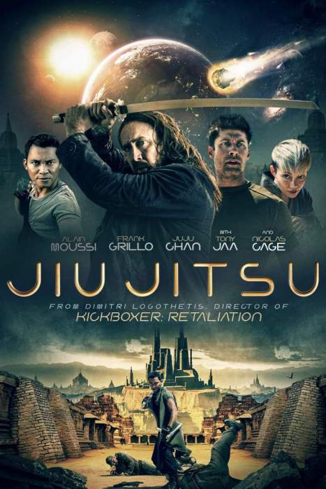 Jiu Jitsu Movie Download MP4 HD