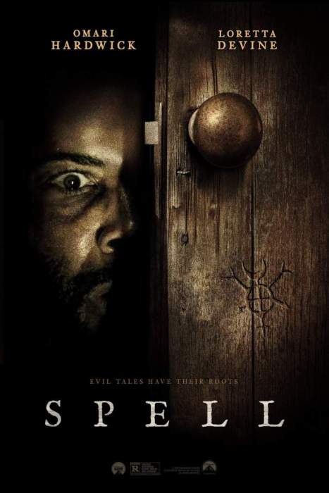 Download Spell movie Mp4 HD and Subtitle