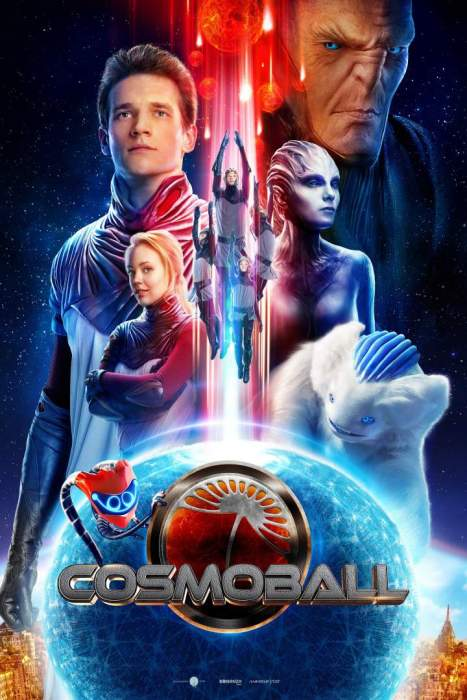 Cosmoball Movie Download MP4 HD