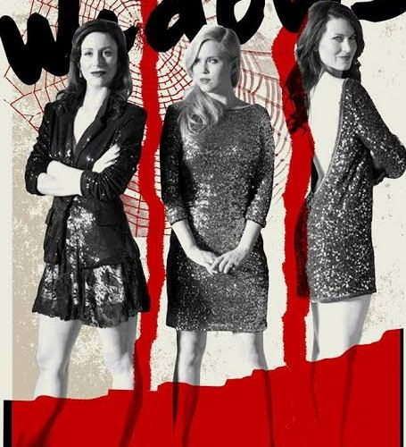 Black Widows Movie Download MP4 HD