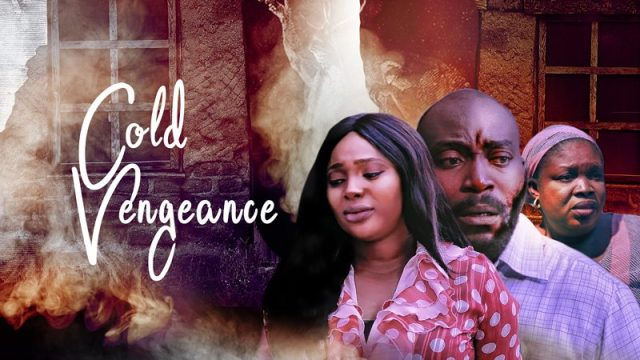 Cold Vengeance – Nollywood Movie