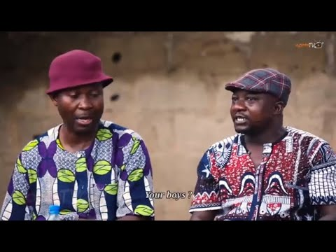 Download Yahoo Babalawo – Latest Yoruba Movie 2020 Drama MP4, 3GP, HD