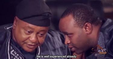 Ayemojuba – Latest Yoruba Movie 2020