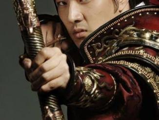 Download Jumong Korean Drama TV series Complete Seasons Episode 1 - 81 with subtitles Download