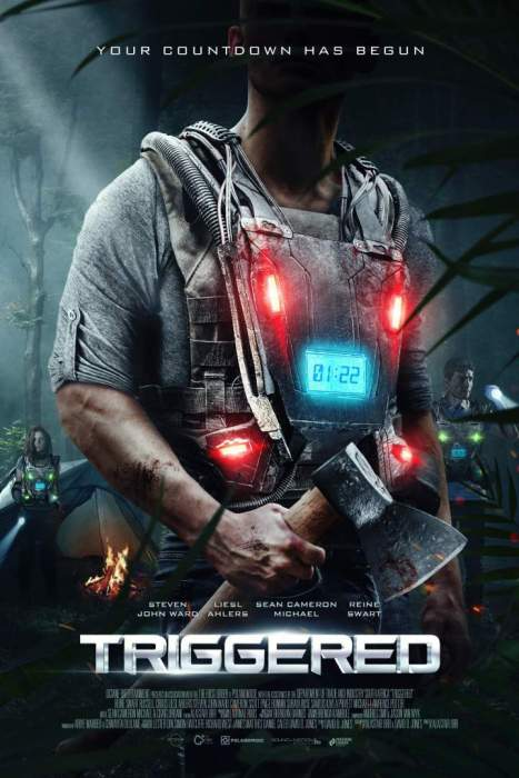 Triggered Movie Download MP4 HD
