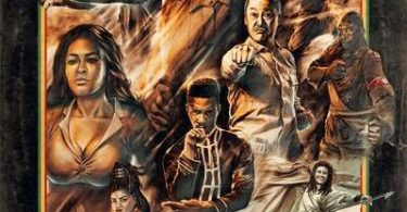 African Kung Fu Nazis Ghallywood Movie 2020 MP4 , MKV Download HD