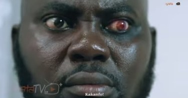Download Kakanfo – Latest Yoruba Movie 2020 Drama MP4, 3GP HD