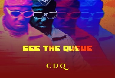 CDQ – See the Queue EP MP3 Full track Download