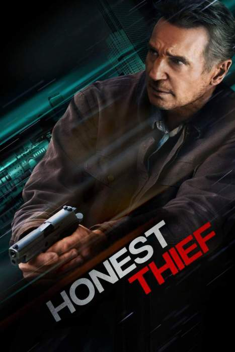 Honest Thief Movie Download MP4 HD