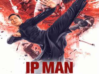 Ip Man: Kung Fu Master 2020 Chinese Full Movie MP4 Download HD and Subtitle in English