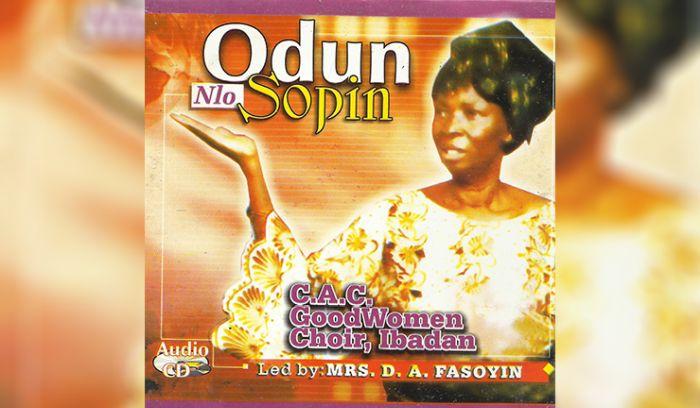 C.A.C Good Women – Odun Nlo Sopin Mp3 Download
