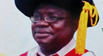 The Rector, Federal Polytechnic, Ede, Dr. John Taiwo Adekolawole, has been suspended by the academic board of the institution.