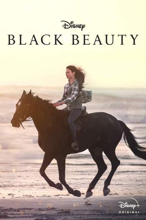 Black Beauty Movie