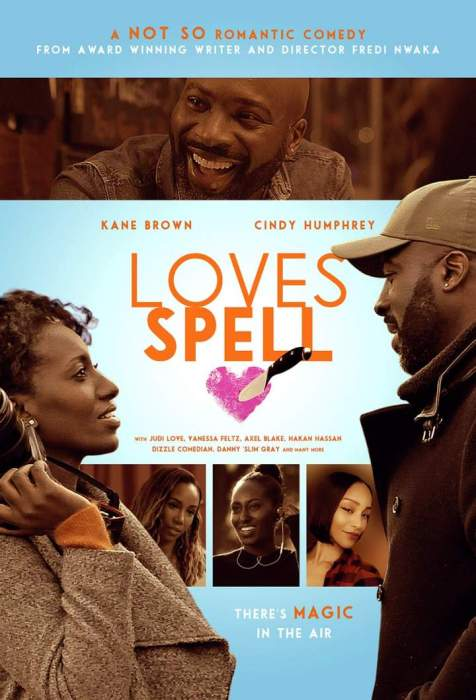 Loves Spell Full Movie Download MP4 HD